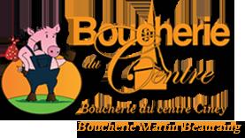 Boucherie du Centre - Boucherie - charcuteries et salaisons artisanales - plats préparés